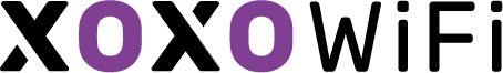 Logo XOXO WiFi
