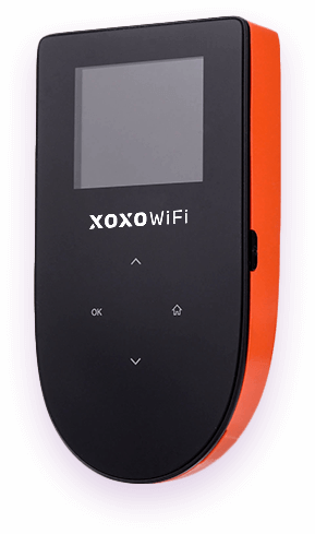 XOXO WiFi device